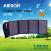 28 Watt Portable Solar Panel,Mono Solar Panel,Solar Panel For outdoor or Cell phone