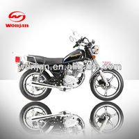 125cc eruiser bike for sale cheap/Faster cheap durable moped motorbike WJ125-2
