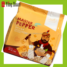 Flavorful Pepper Cracker