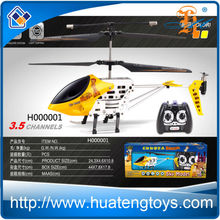 Wholesale 3.0 channel outdoor rc helicopter 6ch helicopter for sale made in China