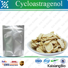 98% Cycloastragenol / Astragalus mongholicus Extract//CAS:84605-18-5