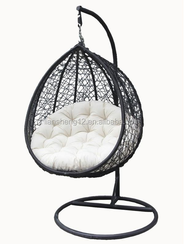 Morden All Weather Garden Furniture Outdoor Hanging Chair