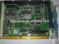 half-size SBC-357/4M card with onboard CPU ALi M6117C (SBC-357/4M )