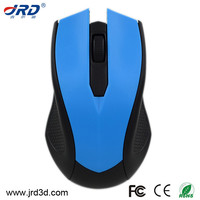 JRD WM04 cool designing usb optical mice 2.4ghz wireless computer mouse