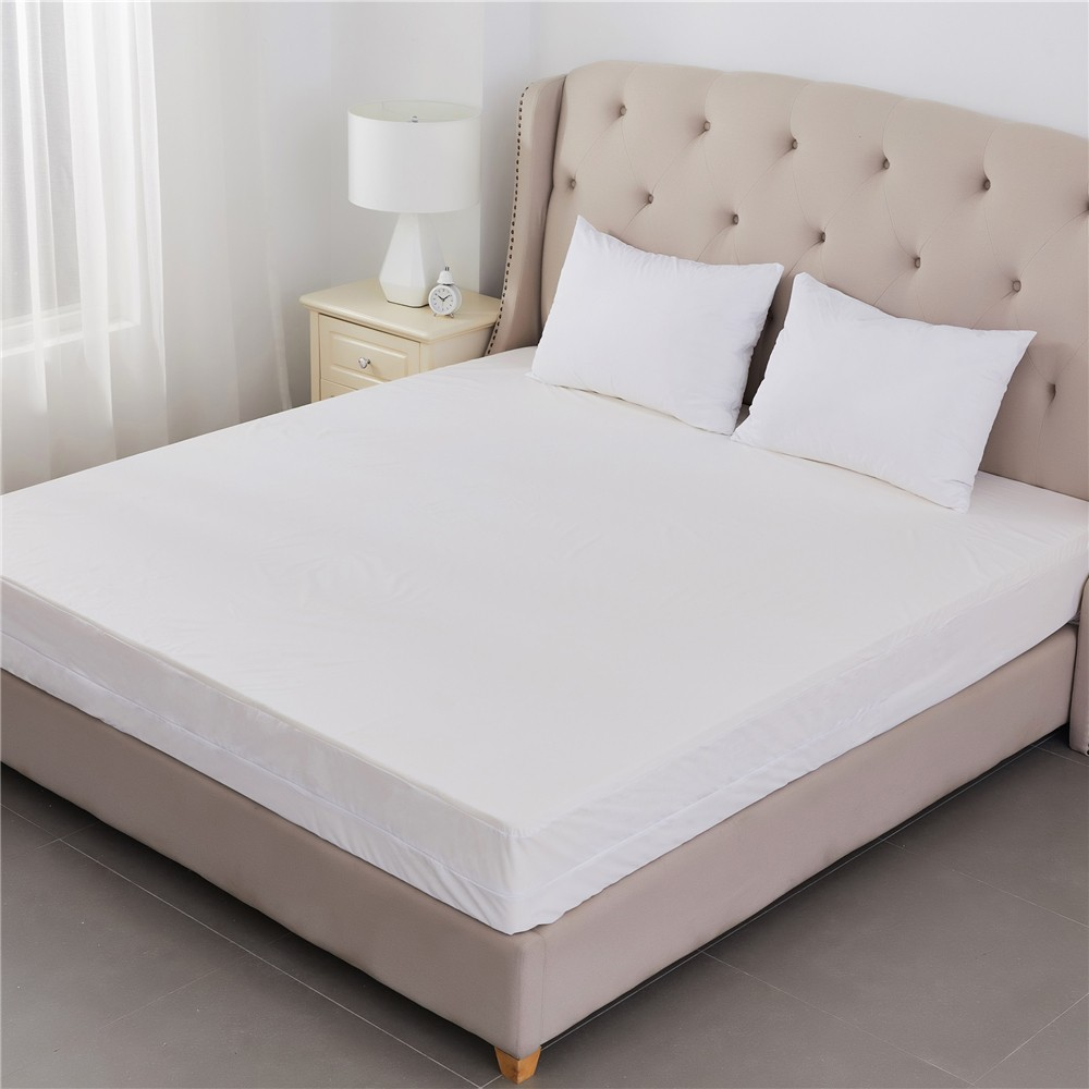 Bed Bug Blocker 100 Waterproof Removable Mattress Cover Buy