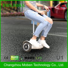 8 Inch 2 Wheel Balancing Electric Scooter Self Balancing With Bluetooth Speaker App
