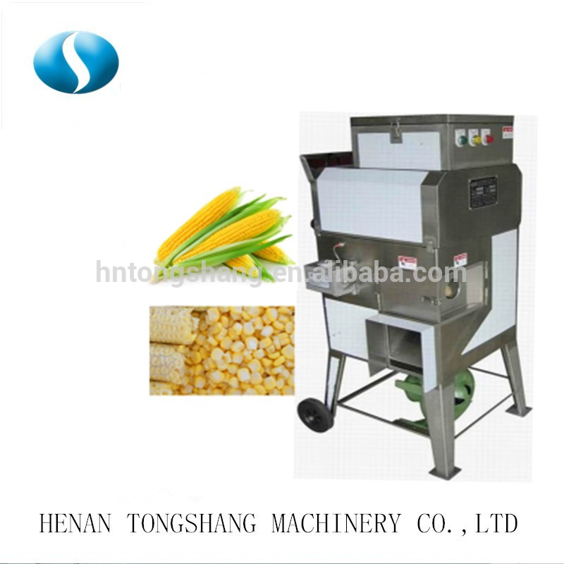 factory price sweet corn cutter machine sales in Spain