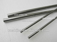 99.95% pure Polished Tungsten rod for vacuum furnace