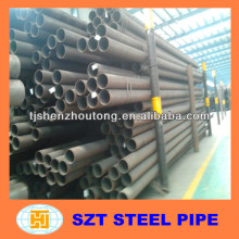 low temperature carbon steel seamless tubes sa 334 gr 1
