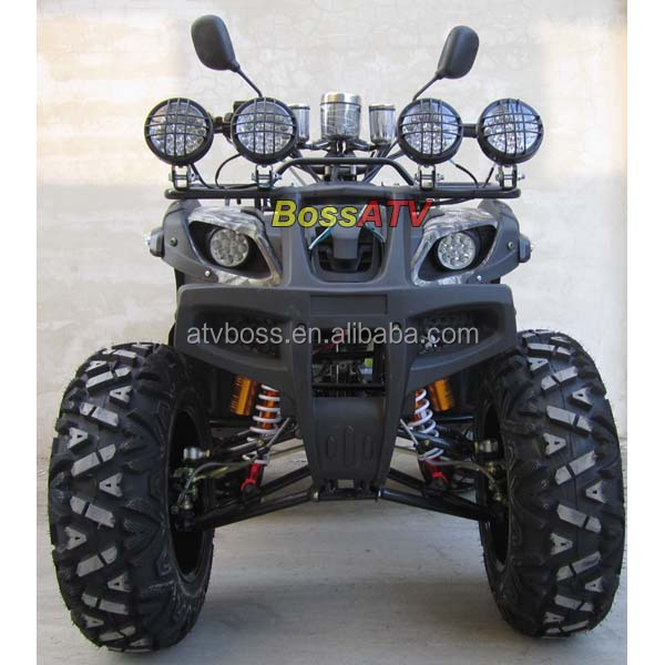High quality street legal atv for sale quad atv 250 water cooled quad 250cc auto