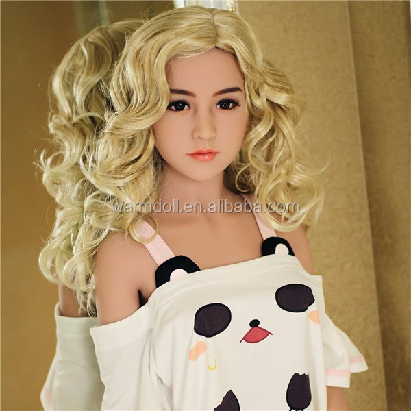 Realistic Human Size Doll For Men Real Silicon Love Doll Oral Sex Doll