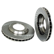 Top quality truck brake disc for commercial vehicle factory