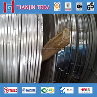 ss 304 stainless steel strip