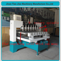 multifunction engraving milling cutting carving drilling woodworking machinery cnc router 4 axis