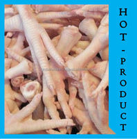 Chicken feet Premium Quality
