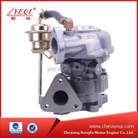 VZ21 IHI RHB31 Turbocharger for F6A ENGINE;P/N:13900-62D50