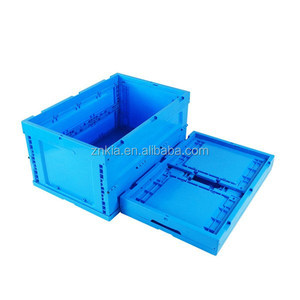"23.6""L x 15.7""W x 12.2""H heavy duty collapsible crates"