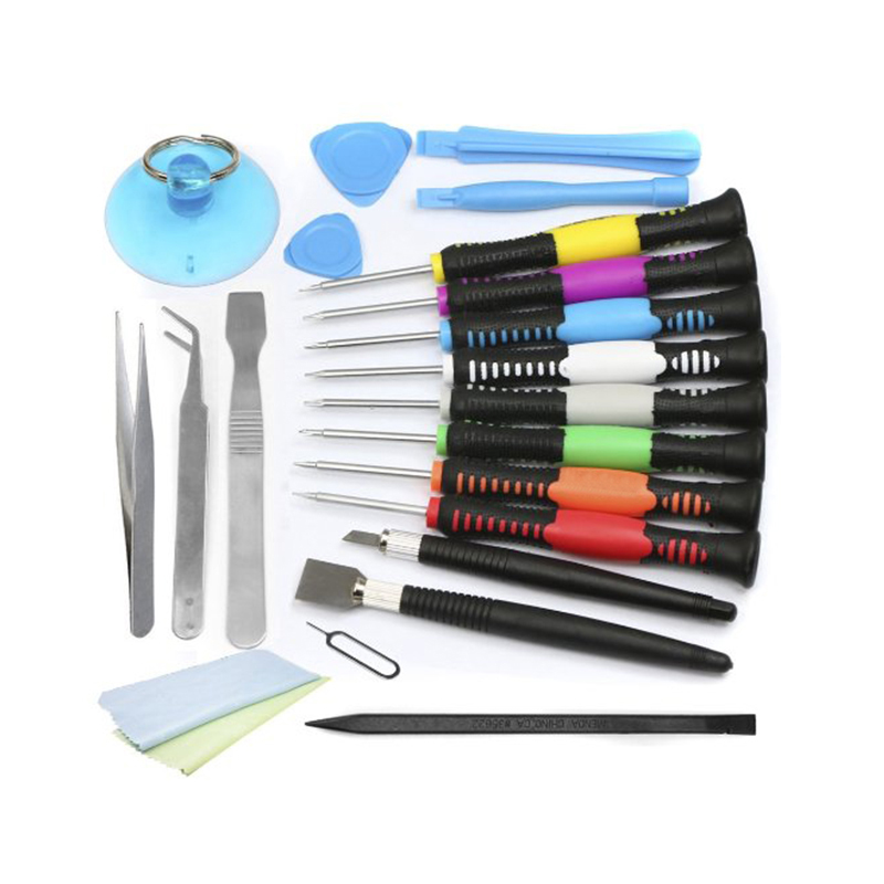 Supply all kinds of repair tool kit cell phone,for iphone repair tool kit