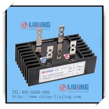 High voltage 100a bridge rectifier diode