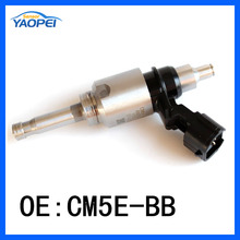 GDI Fuel Injector Nozzle Injection For Ford 2.0L EcoBoost Engine GDI CM5E-BB OEM CM5E-9F593-BB 2012-