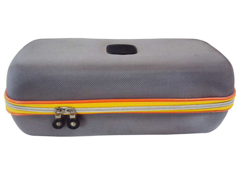 Hard protective EVA tool case for equipment
