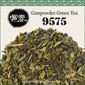 Medium Class Cheap Gunpowder Green Loose leaf Tea 9575