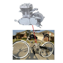 gas powered bicycle engine kit 80cc , push bike engine kit