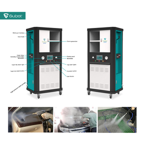 (GBT-A058) Car handy wash service station equipment for car wash shop