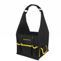 Wholesale portable household hardware open top tool bag