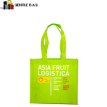 Cheap Promotional recyclable pp non woven bag With Customized Logo