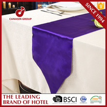 the cheap colored dining table runners
