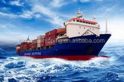 competitive sea freight rates to Cambodia from shenzhen