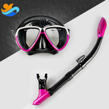 2015 New High Quality Professional Scuba Diving Snorkeling Silicone Mask,Silocne Diving Equipment