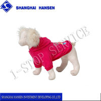 manufacturing dog clothing with led lights china pet clothes