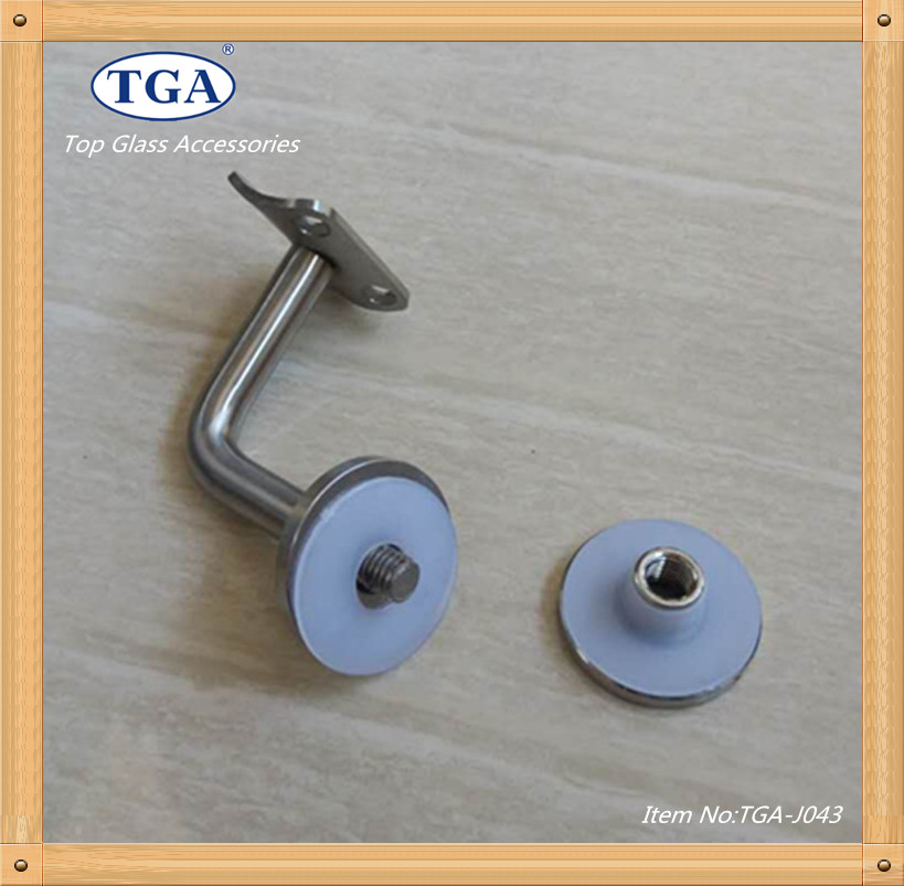 side mount railing accessories / stainless steel handrail