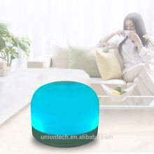 New products 2017 innovative product usb aroma car essential oil diffuser for car