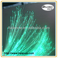 0.75mm pmma end glow optical fiber