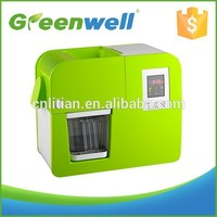 With FDA/ LFGB/ DGCCRF certification Best-loved product mini plants oil press machine