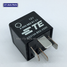 Auto Parts Electric Relay For Mercedes Benz A0009826123