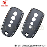 2017 New RF Remote Controls from ZD Remote