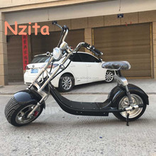 2017 popular electirc new scooter electric motorcycle 1500w