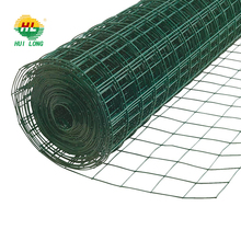 Huilong factory direct direct 2x2 welded wire mesh fence panels in 6 gauge.