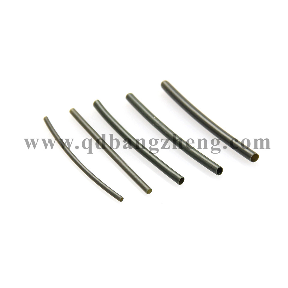 wholesale quality carp fishing shrink tube for carp fishing rigs