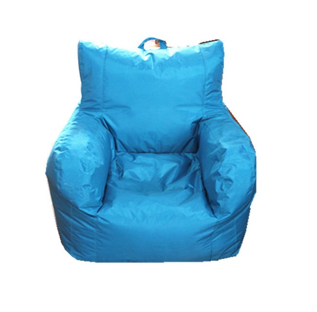 Arm Bean Bag Furniture Living Room
