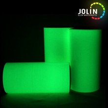 glow in the dark car sticker, glow in the dark vinyl roll, uses of photoluminescence