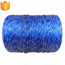Polypropylene agriculture baler twine blue for sale