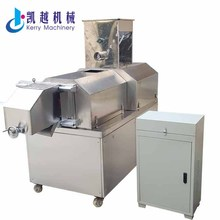 Automatic pet dog food treats making machine