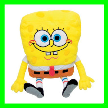 Spongebob Squarepants Plush Cuddle Pillow Stuffed toy