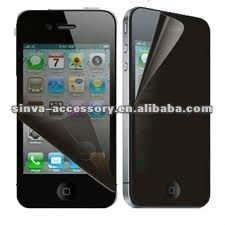 Japanese Best Material 3M screen sticker for IPHONE5