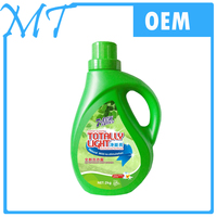Private Label Laundry Detergent Liquid Detergent
